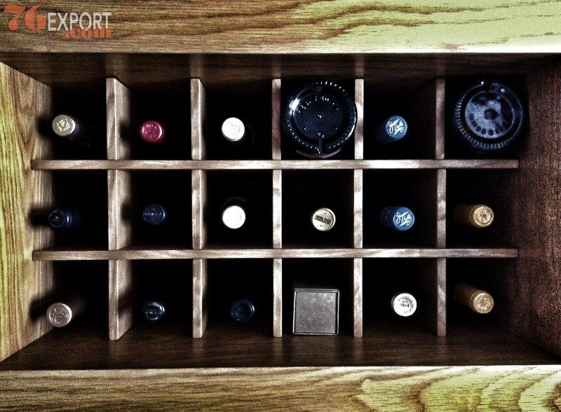 (Español) Exportando futuro: Los vinos de calidad
